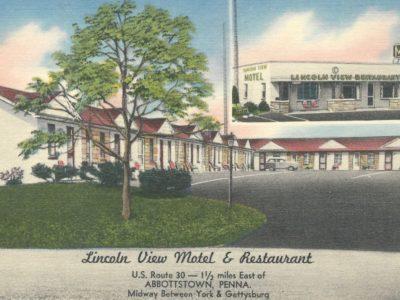 Lincoln View Motel